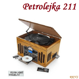 Petrolejka 211