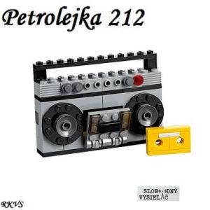 Petrolejka 212