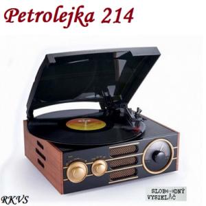 Petrolejka 214