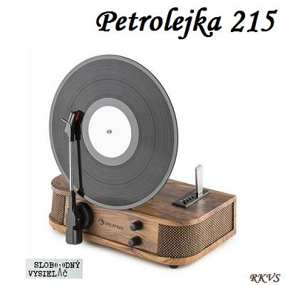 Petrolejka 215