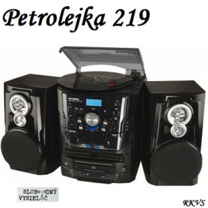 Petrolejka 219