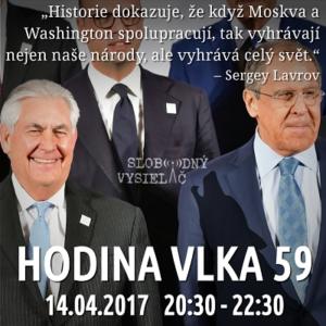 Hodina Vlka 58