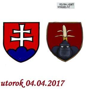 Slovenské korene 22