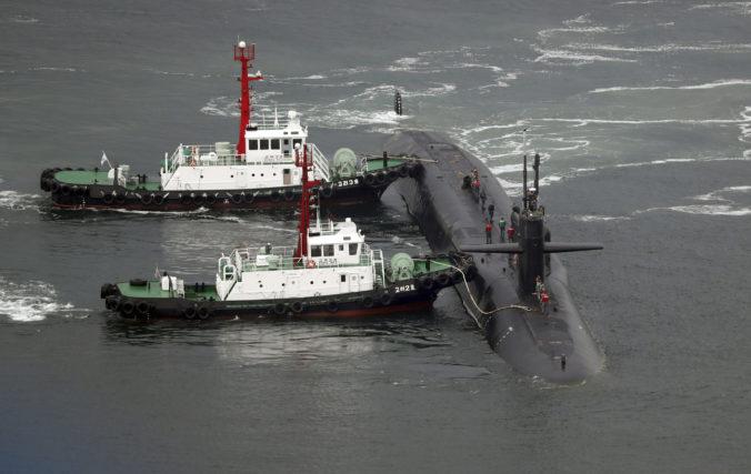 Môže u pripojiť ponorky do akciového rádia