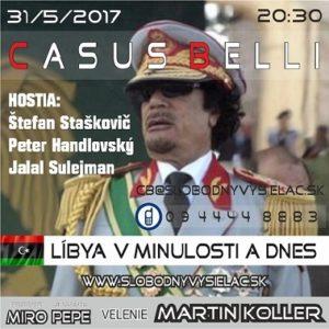 Casus belli 14
