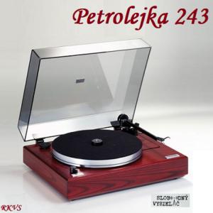 Petrolejka 243