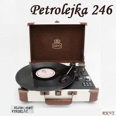 Petrolejka 246