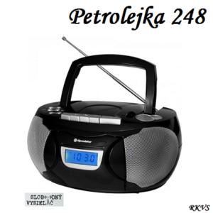 Petrolejka 248