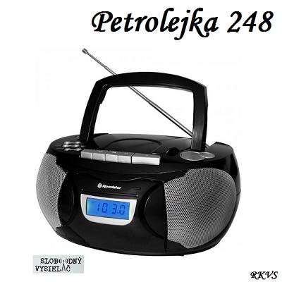Petrolejka 248 (repríza)