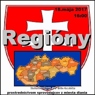 Regióny 10/2017 (repríza)