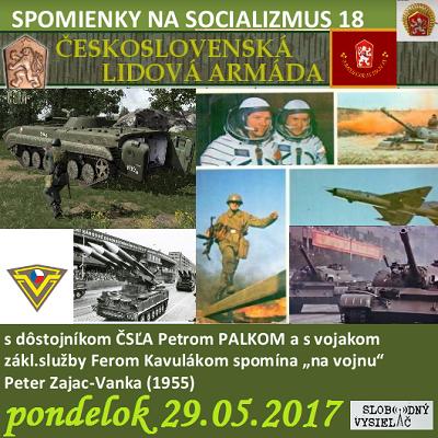 Spomienky na Socializmus 18