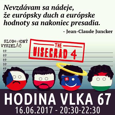 Hodina Vlka 67 (repríza)