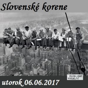 Slovenské korene 24