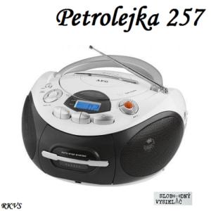 Petrolejka 257