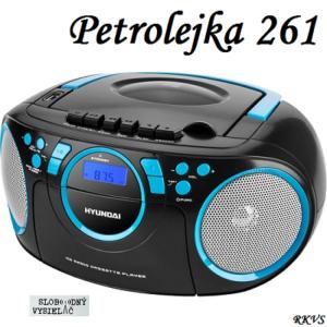 Petrolejka 261
