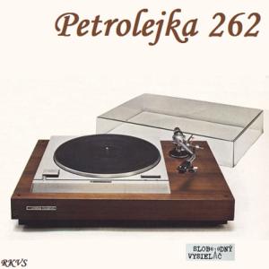 Petrolejka 262