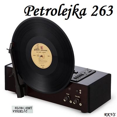 Petrolejka 263 (repríza)