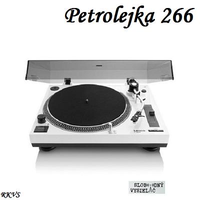 Petrolejka 266 (repríza)