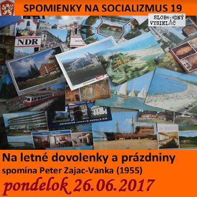 Spomienky na Socializmus 19