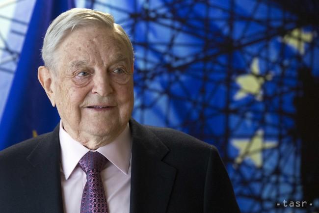 Sorosov hovorca: Vládna kampaň proti migrantom je protieurópska. 1