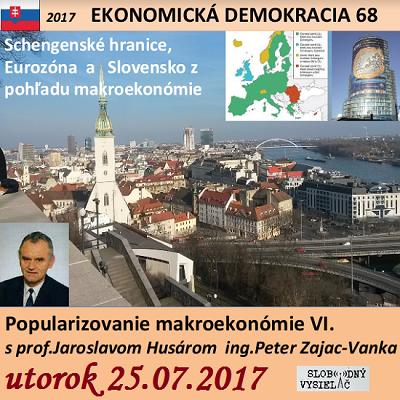 Ekonomická demokracia 68