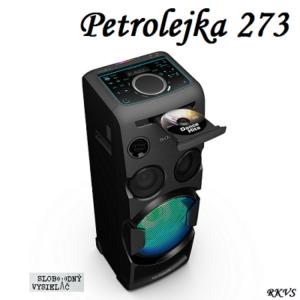Petrolejka 273