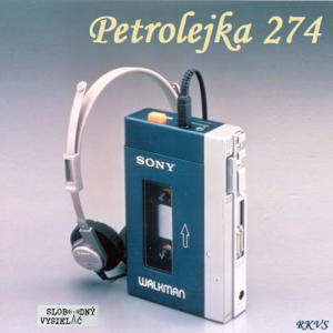Petrolejka 274