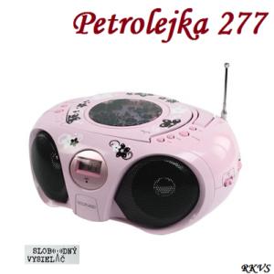 Petrolejka 277