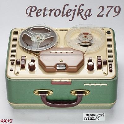 Petrolejka 279