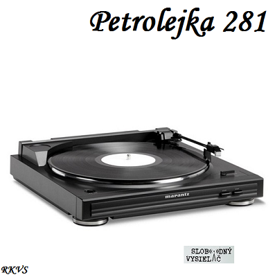 Petrolejka 281