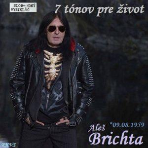 7 tónov pre život…Aleš Brichta