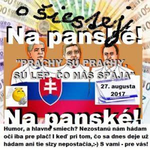 Na panské 26/2017 (humoristický týždenník)