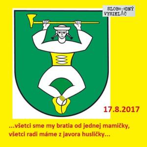 Opony 181 (Komu prekáža Jánošík?)