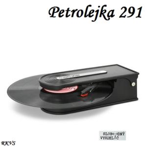 Petrolejka 291