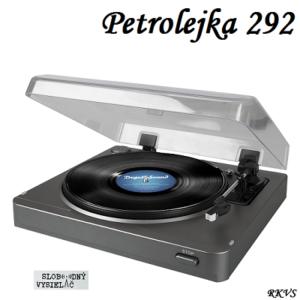 Petrolejka 292