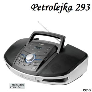 Petrolejka 293