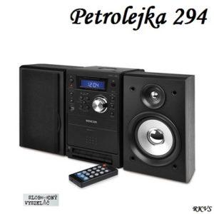 Petrolejka 294