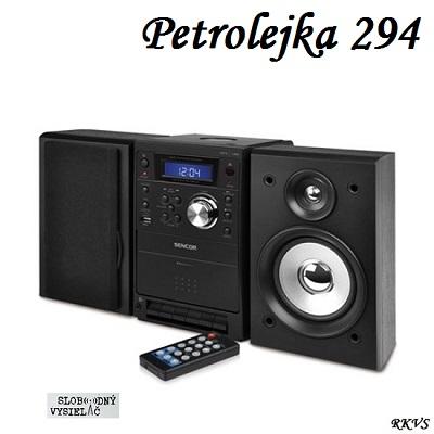 Petrolejka 294 (repríza)