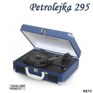 Petrolejka 295