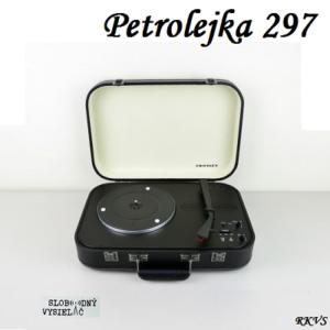 Petrolejka 297