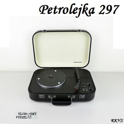 Petrolejka 297 (repríza)