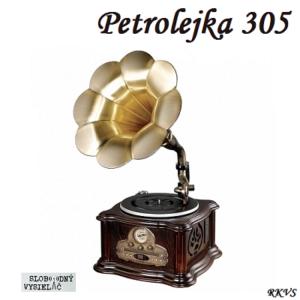Petrolejka 305
