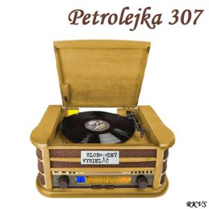 Petrolejka 307