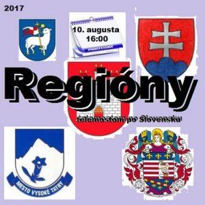 Regióny 15/2017
