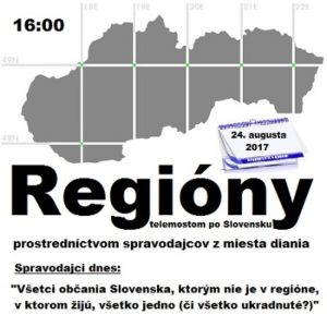 Regióny 16/2017