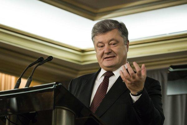 Ukrajinský prezident podpísal kontroverzný zákon o vzdelávaní. 1