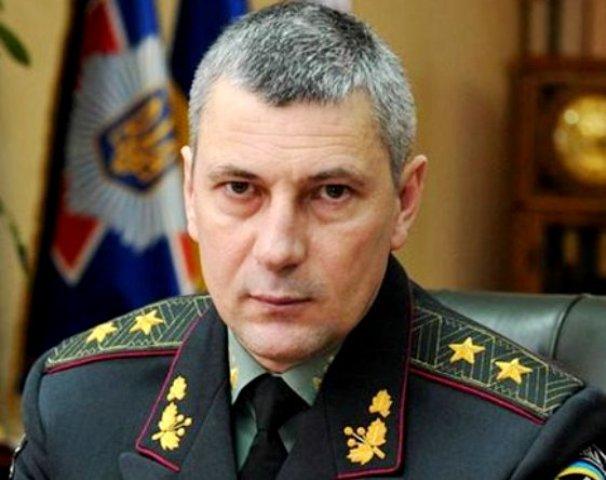 """Exveliteľ vnútorných vojsk Ukrajiny: """"Na Majdane boli zahraniční snajperi."""" 1"""