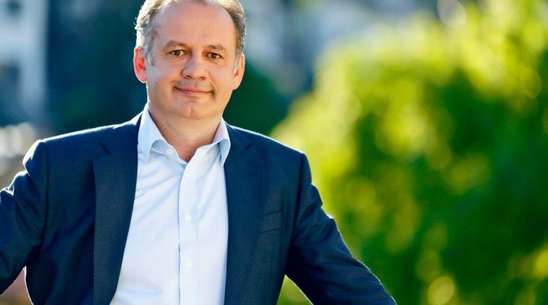 Polienko do lesa článkov o prezidentovi Andrejovi Kiskovi a o tom ako sa podvod nestal. 1