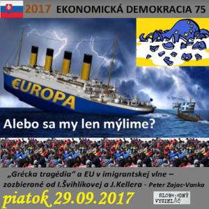 Ekonomická demokracia 75