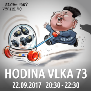 Hodina Vlka 73